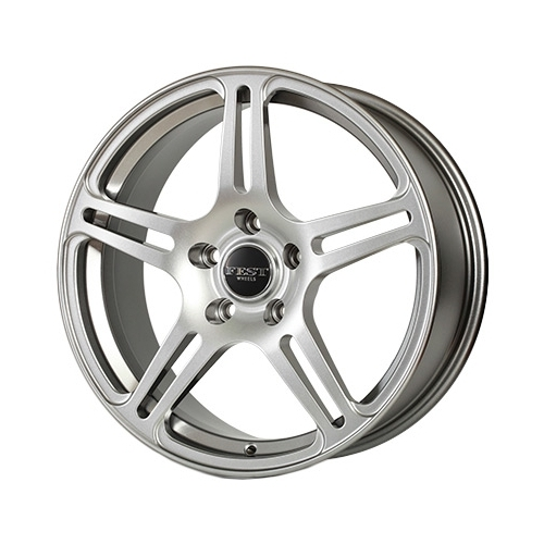 Proma Forged-2 17x7.5 (5x114.3 EТ38/67.1) Hepo
