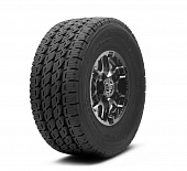 245/70/16 Nitto Dura Grappler H/T 107S