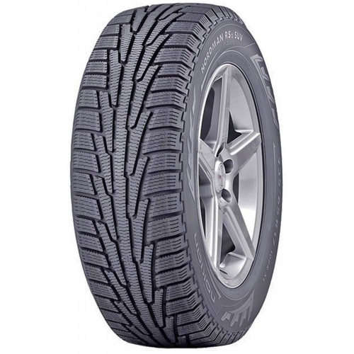 215/60/17 Nokian Nordman RS2 SUV XL 100R (БШМ)