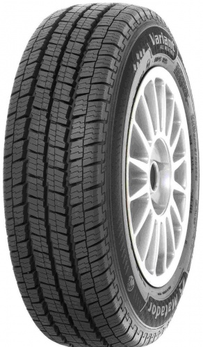 185/75/16C Matador Variant All Weather MPS-125 104/102R