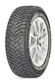215/60/17 Michelin X-Ice North 4 XL ш