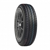 185/75/16C Royal Black Commercial 104/102R